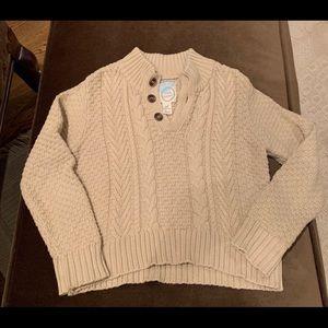 Little Peanut Sweater